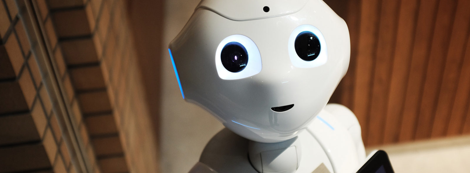 Copywriting robot