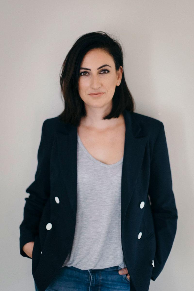 Monica Shepherd